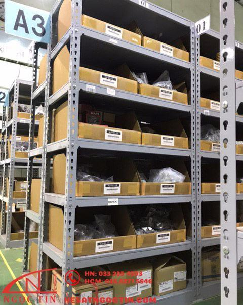 Kệ hồ sơ văn phòng NTKHSVP9102